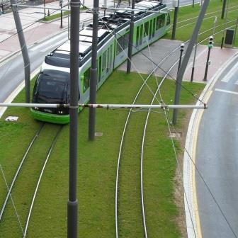 edilon)(sedra EBS for TRAM GRASS TRACKS