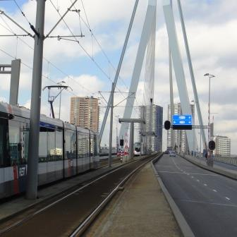 edilon)(sedra ERS for TRAM BRIDGES