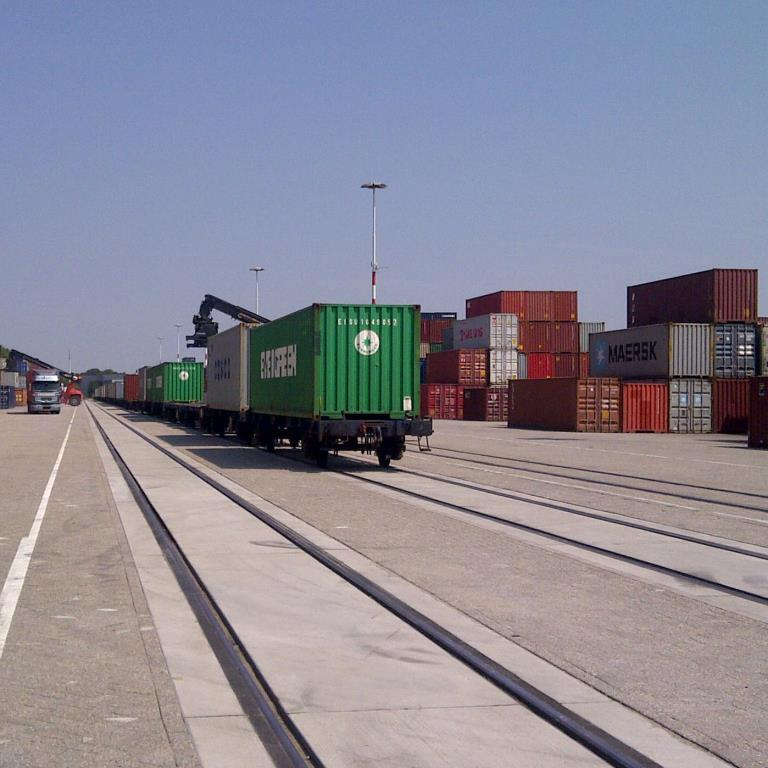 edilon)(sedra HSTS for TRAINS in INDUSTRY