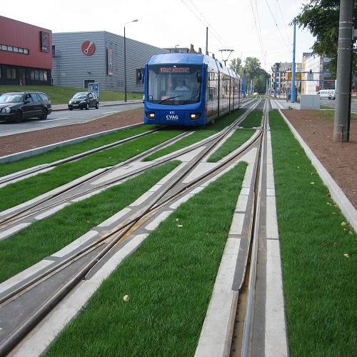 edilon)(sedra USTS for TRAM GRASS TRACKS