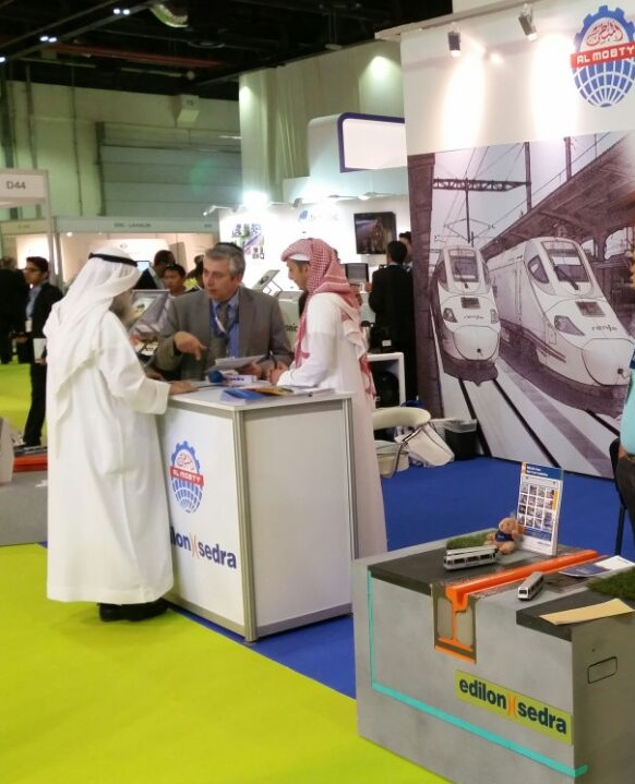 MiddleEastRail 2015 stand 1