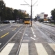 Refurbishment of tram track Belgrade (Serbia)