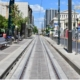 Tramway Extension Athens (Greece)