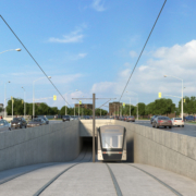 Finch West LRT